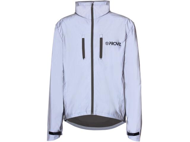 ProViz Reflect 360 Jacket Men white